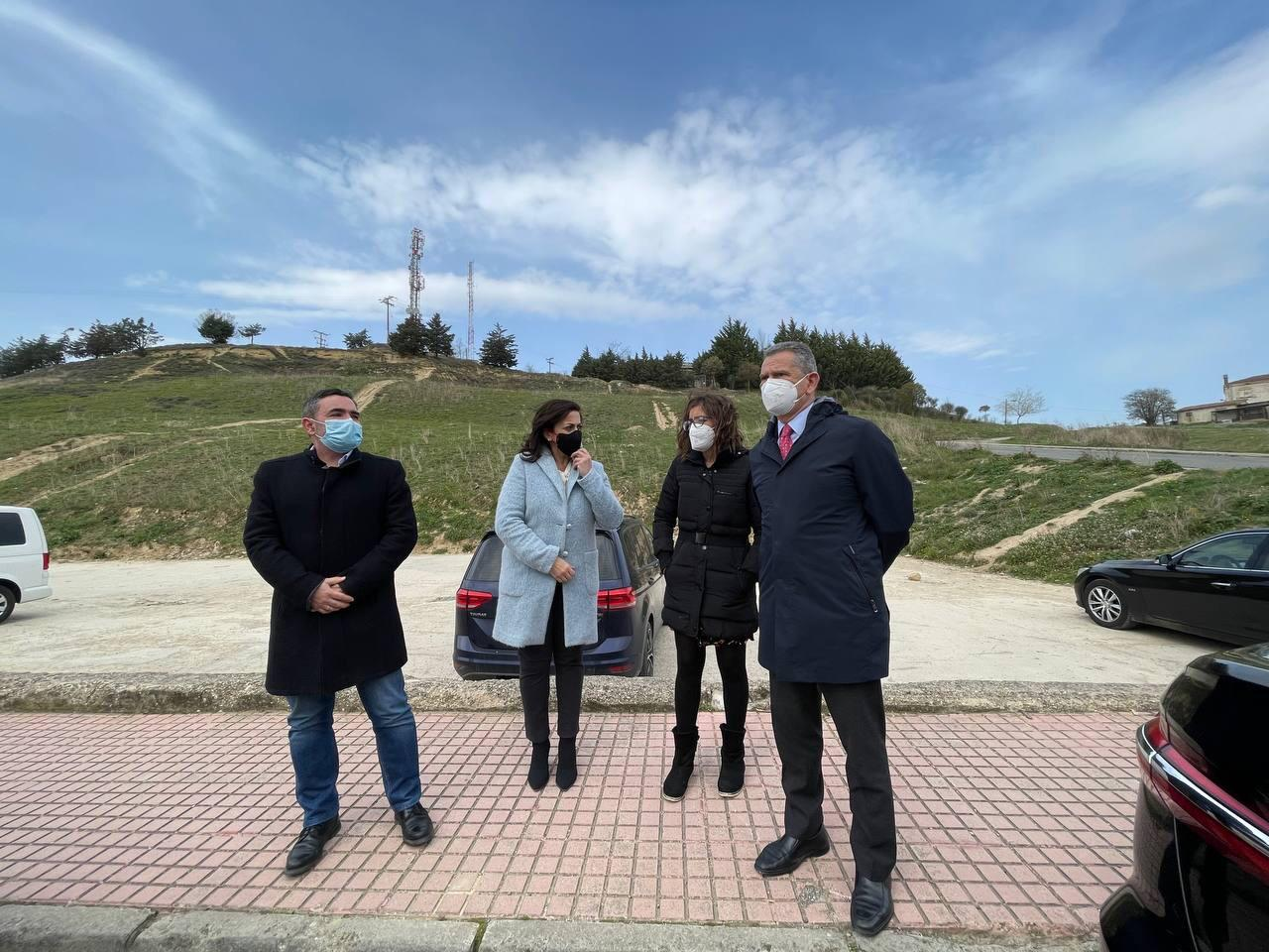 Presupuestos de La Rioja