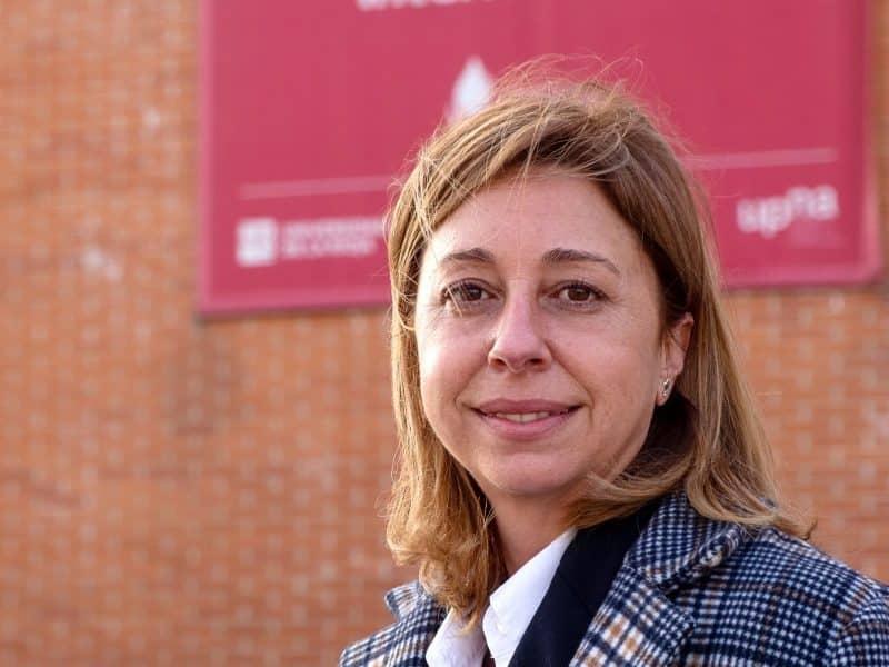 María del Pilar Montañés