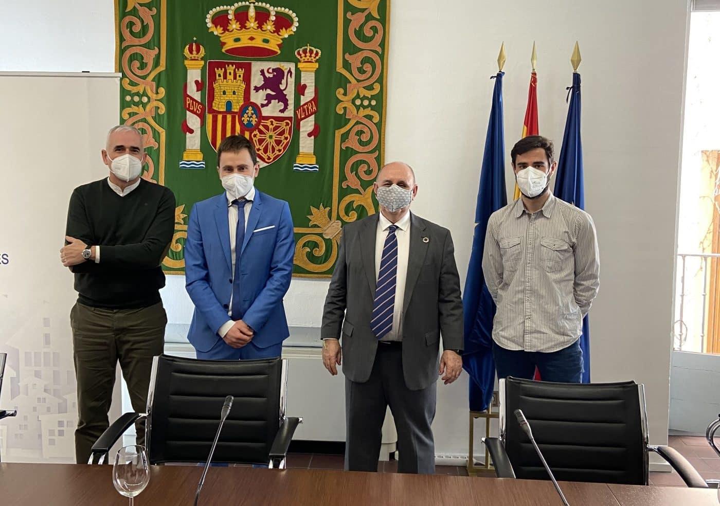 Reunión FRM