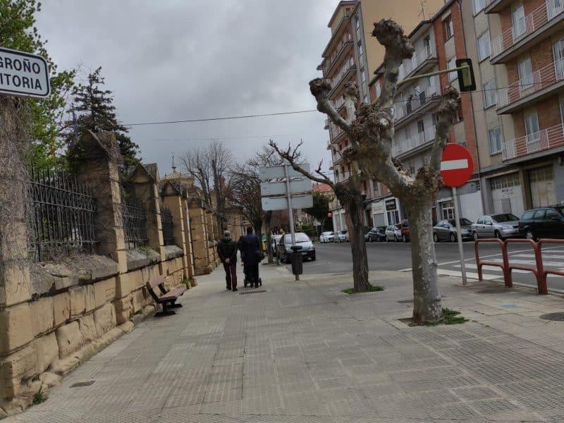Calle Haro