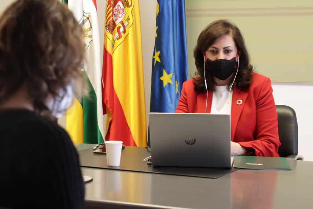 Andreu solicita a la Comisión Europea fondos extraordinarios para aliviar la crisis en el sector del vino 1