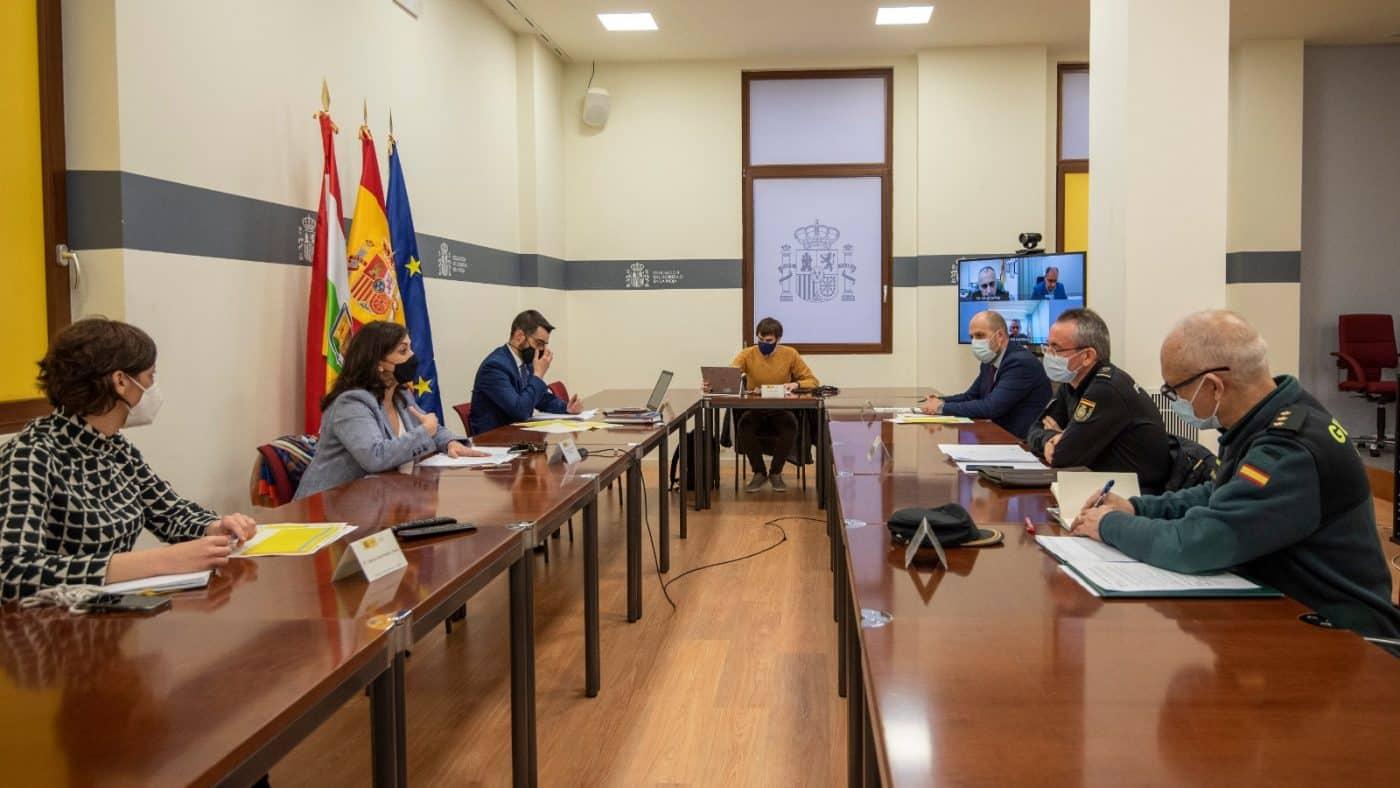 """""""Preocupación por el relajamiento"""" de la población en el cumplimiento de las normas anti-COVID en La Rioja 1"""