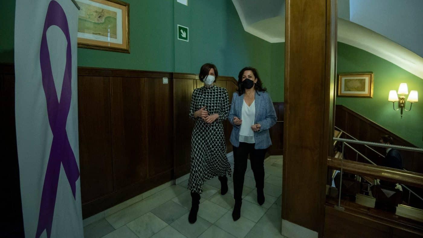 """""""Preocupación por el relajamiento"""" de la población en el cumplimiento de las normas anti-COVID en La Rioja 2"""