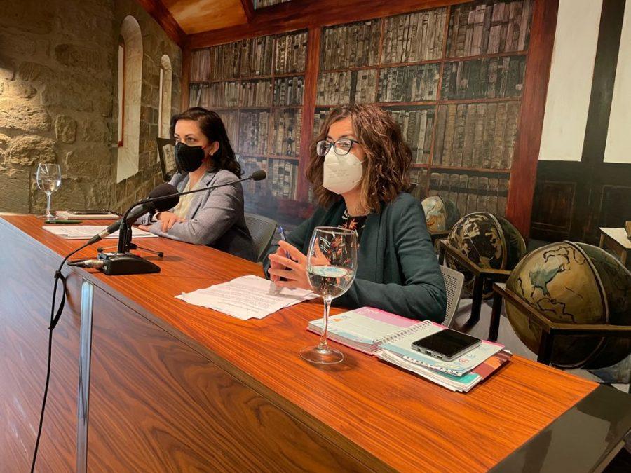 Los presupuestos de La Rioja buscarán reforzar los servicios públicos de Haro 1