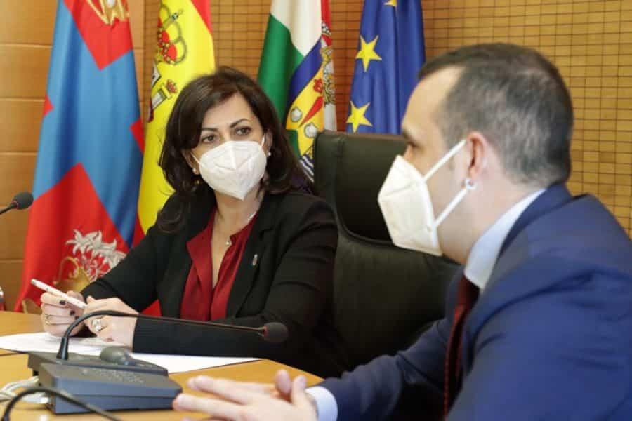 Andreu presenta en Nájera las inversiones para la comarca, que ascienden a 13 millones de euros 1