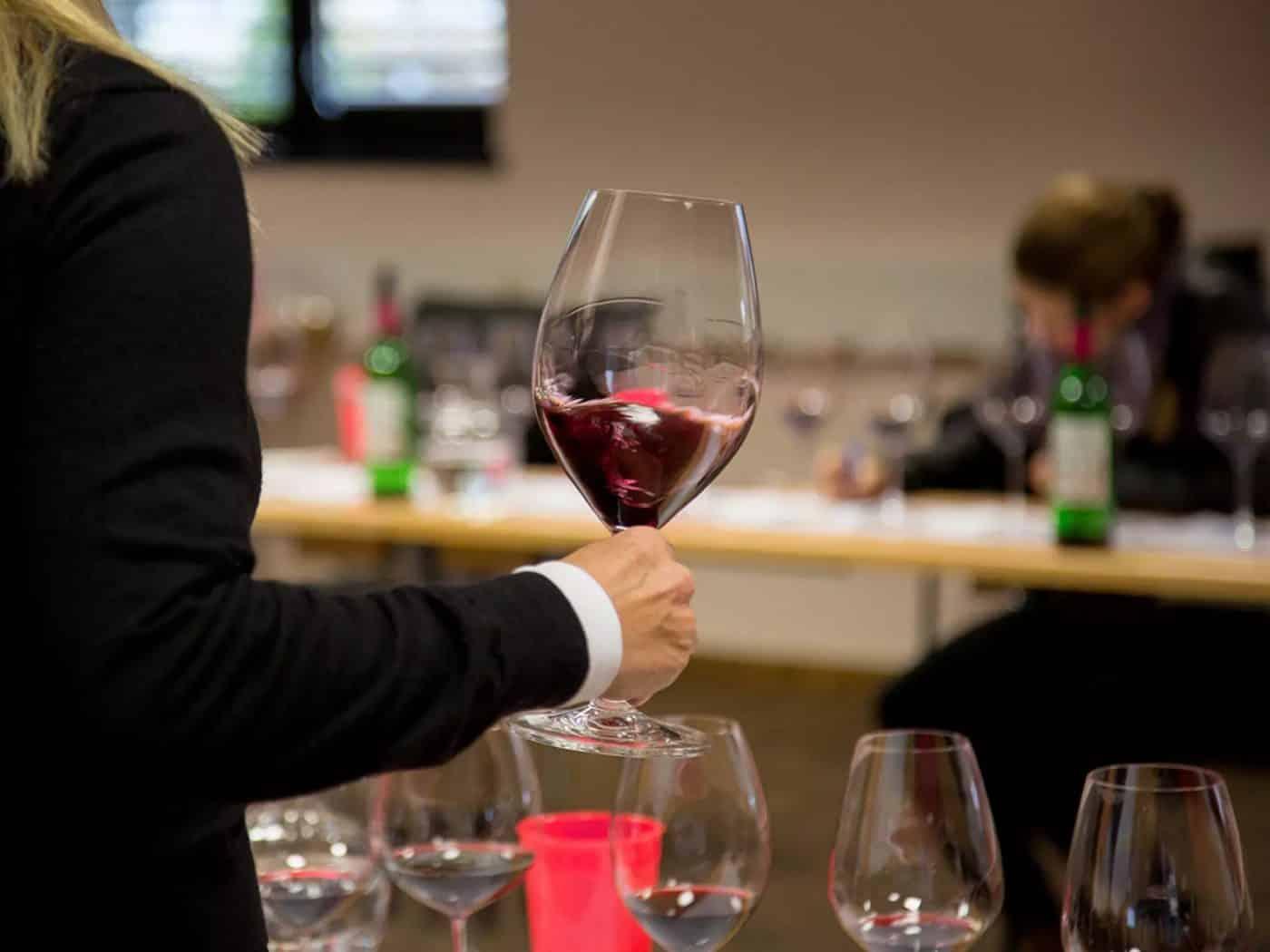 Châpeau Wines se convierte en distribuidor oficial de copas Riedel para La Rioja 1