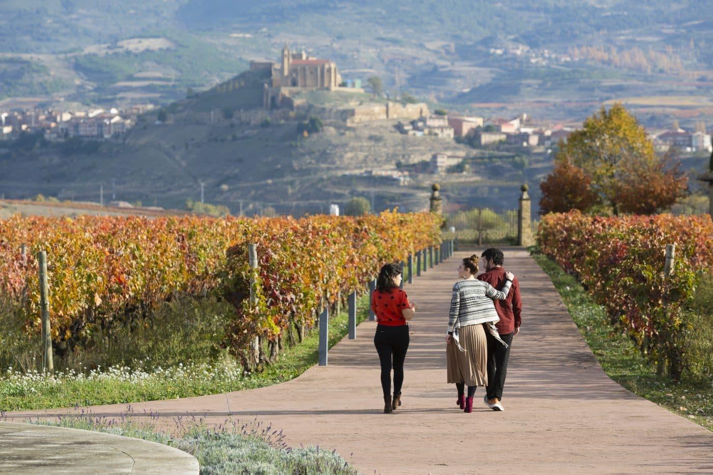 La Ruta del Vino Rioja Alta, destino de proximidad ideal para esta Semana Santa 1