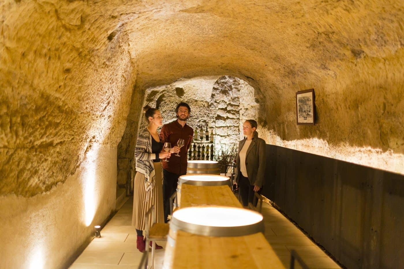 La Ruta del Vino Rioja Alta, destino de proximidad ideal para esta Semana Santa 4