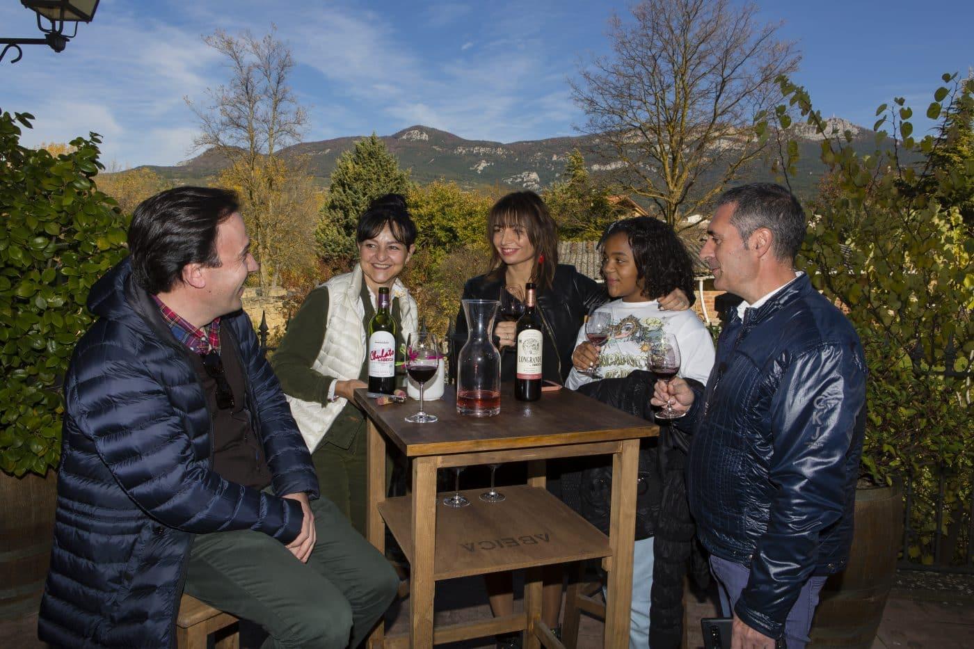 La Ruta del Vino Rioja Alta, destino de proximidad ideal para esta Semana Santa 5