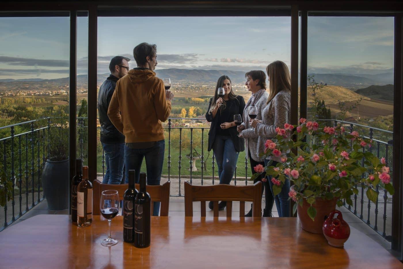 La Ruta del Vino Rioja Alta, destino de proximidad ideal para esta Semana Santa 3