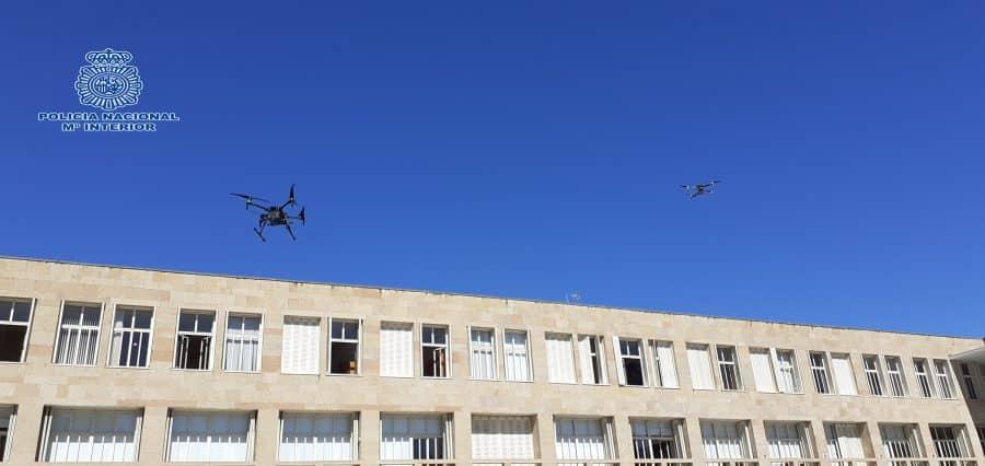 La Rioja ya cuenta con una Unidad de Seguridad y Protección Aérea 2