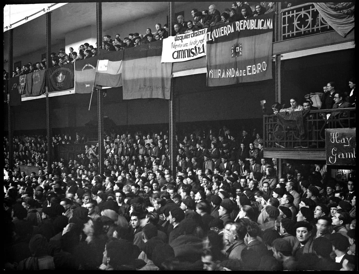 La historia 'olvidada' del campo de concentración de Haro 2