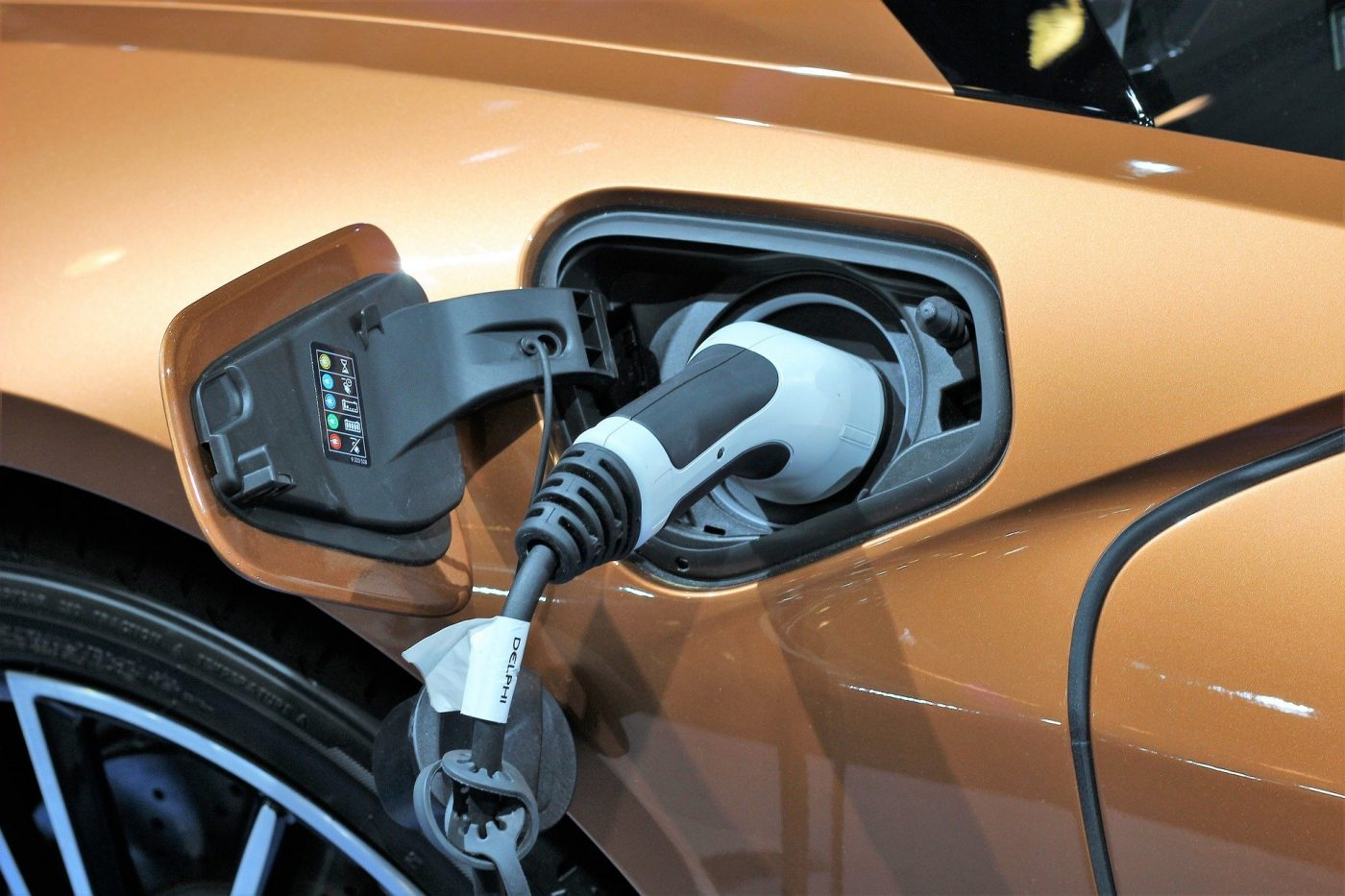 La Rioja recibirá casi 2,7 millones de euros para ayudas en la compra de vehículos eléctricos 1