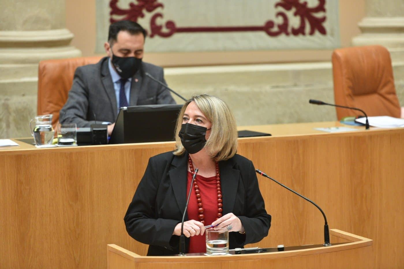 Una ley para impulsar la rentabilidad, competitividad y sostenibilidad agraria de La Rioja 1