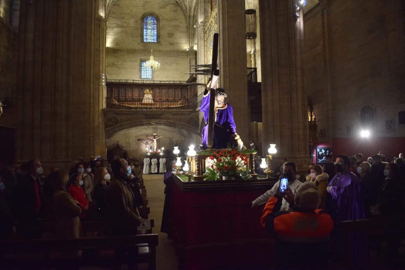 FOTOS: Continúan en Haro los actos de la Semana Santa 15