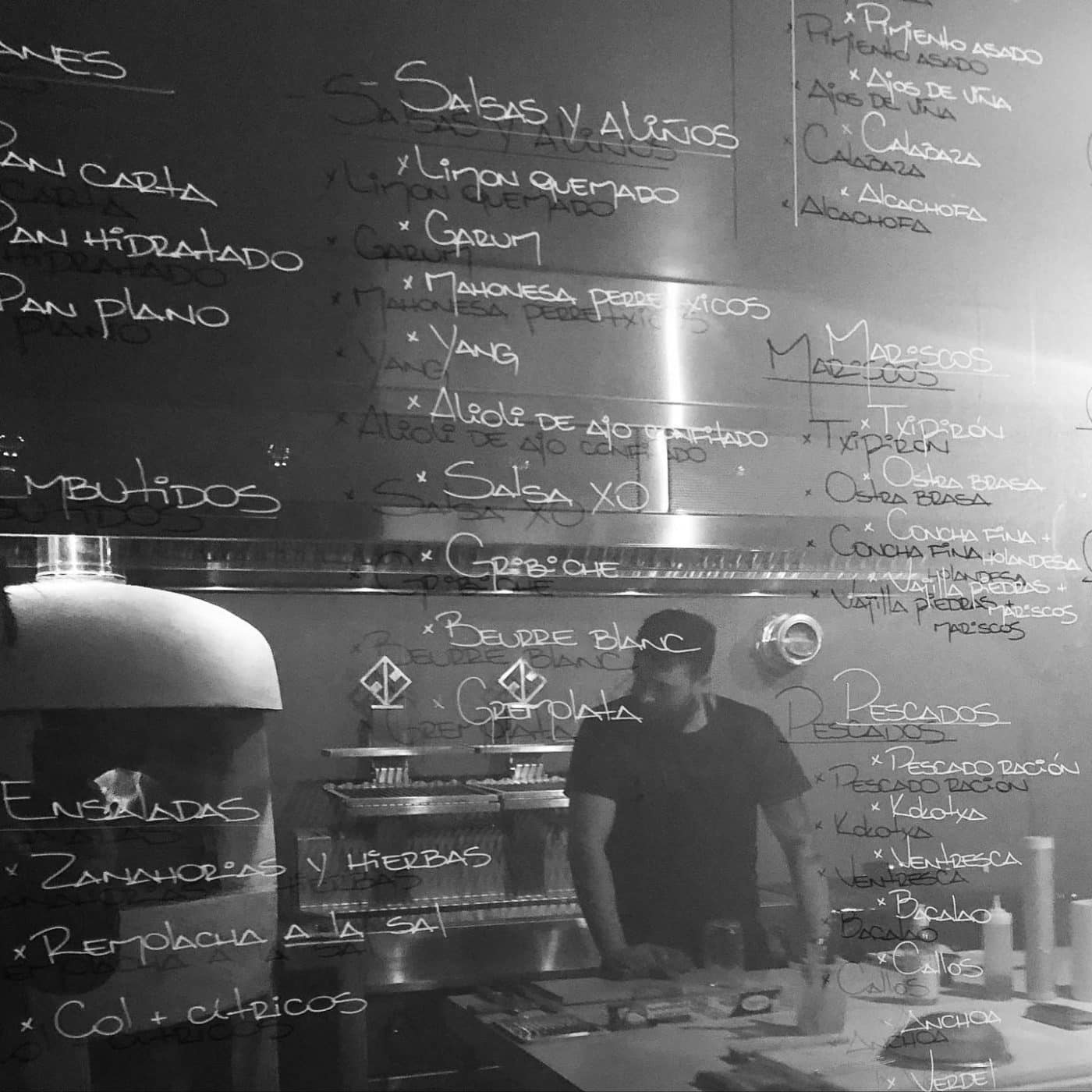 Nublo, el nuevo restaurante de Haro que dará que hablar 2