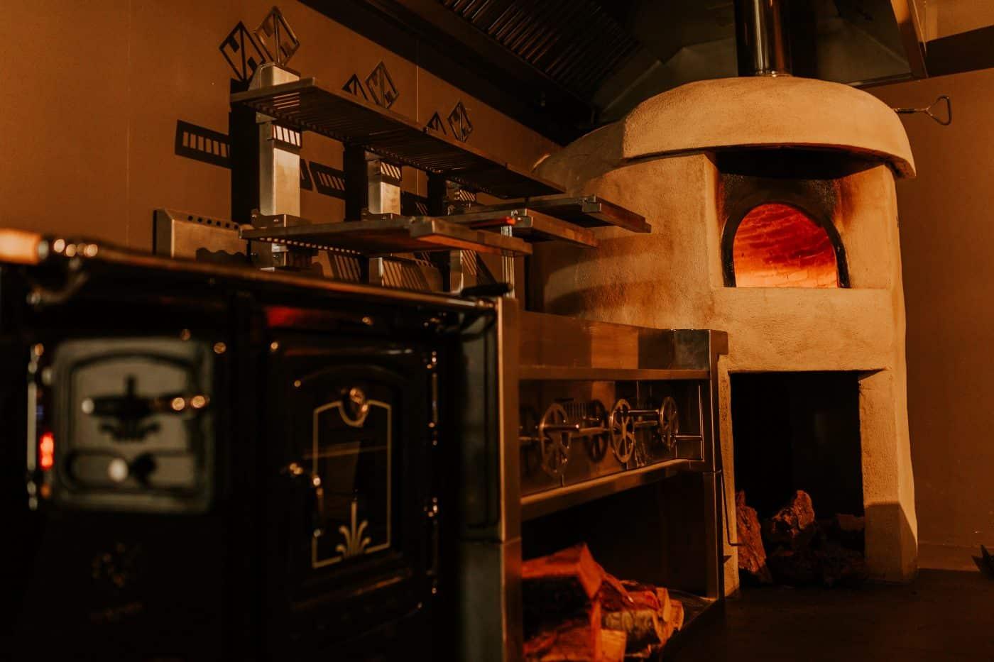 Nublo, el nuevo restaurante de Haro que dará que hablar 4
