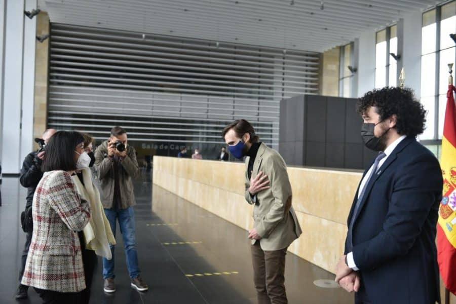 Darias anuncia en La Rioja la llegada de 1,7 millones de vacunas de Pfizer cada semana 11