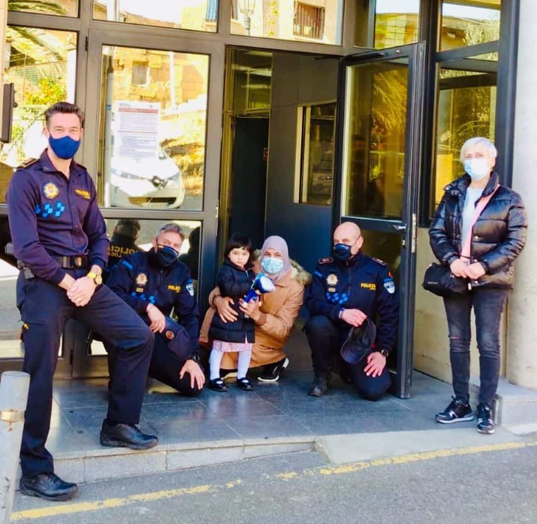 Policía Local de Haro