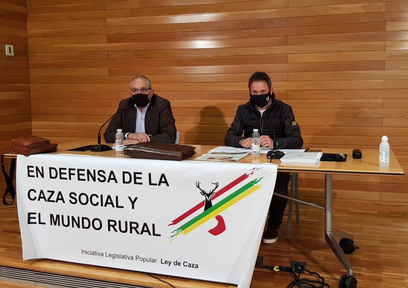 Federación Riojana de Caza