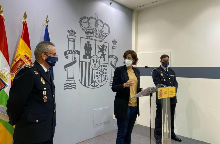 """La Policía asegura que los presuntos asesinos """"se recrearon"""" con la víctima del Revellín 1"""