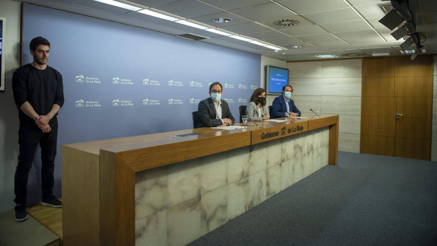 La Rioja destina 700.000 euros para ayudar a colectivos vulnerables en el pago del alquiler 1