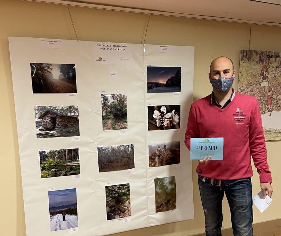 Los ganadores del XII Concurso Fotográfico Montaña y Naturaleza de Sojuela 7