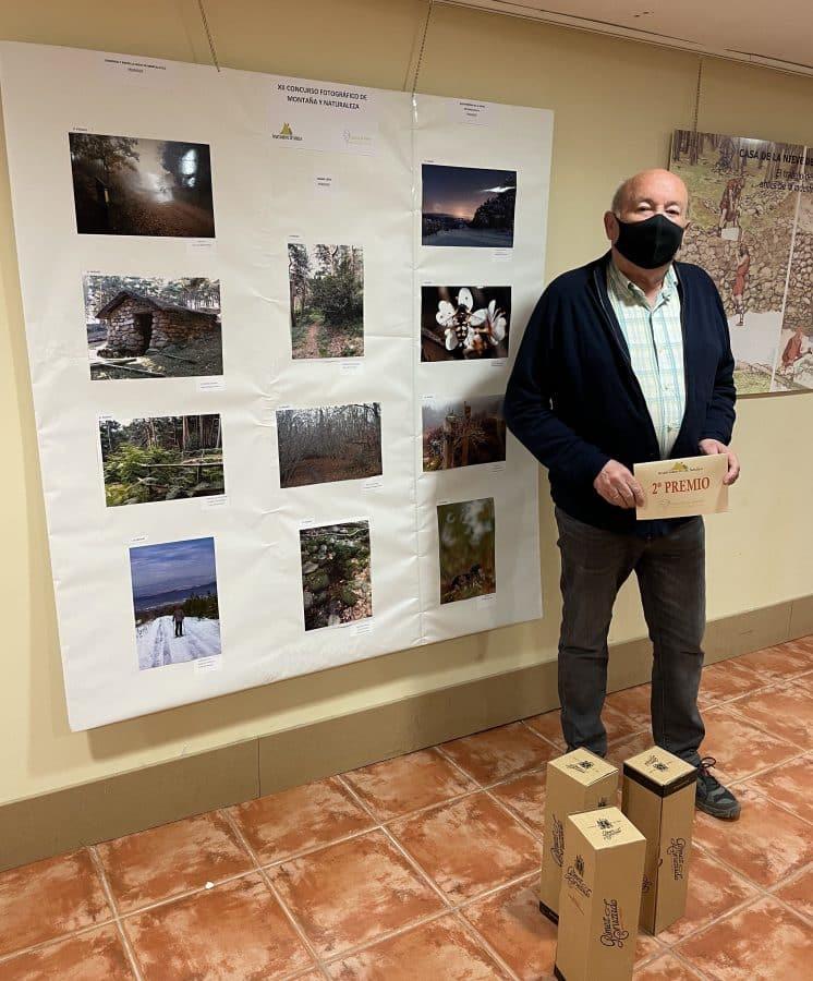 Los ganadores del XII Concurso Fotográfico Montaña y Naturaleza de Sojuela 6