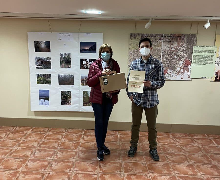 Los ganadores del XII Concurso Fotográfico Montaña y Naturaleza de Sojuela 5