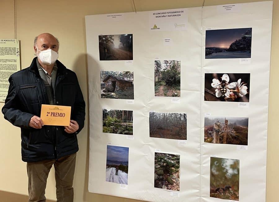 Los ganadores del XII Concurso Fotográfico Montaña y Naturaleza de Sojuela 3