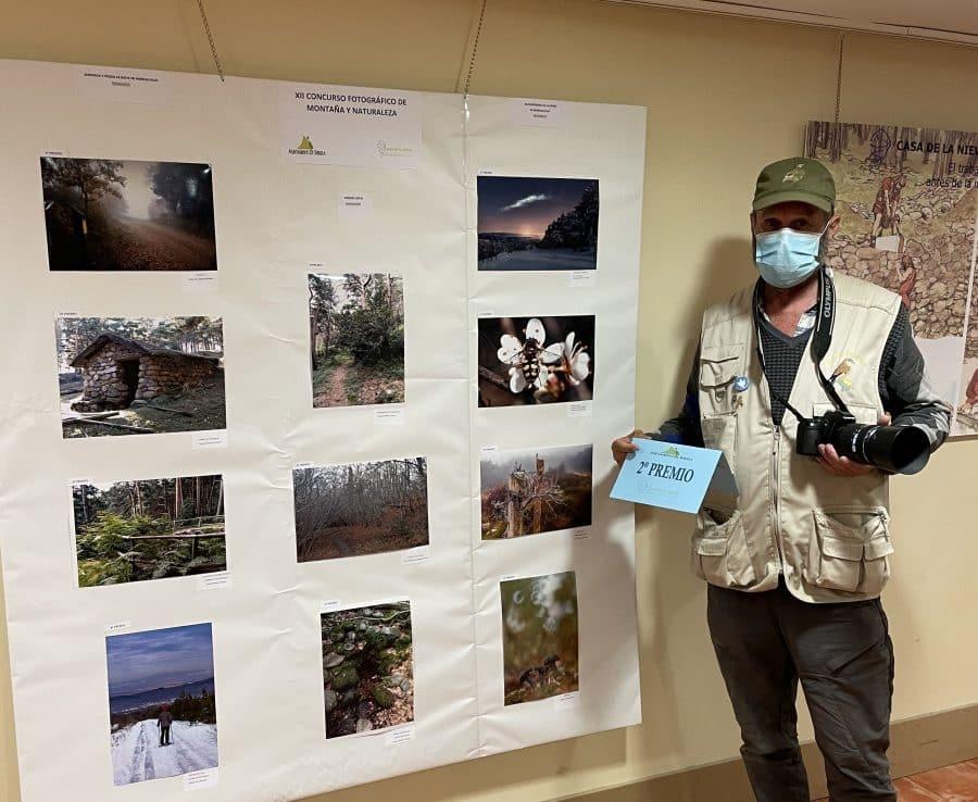 Los ganadores del XII Concurso Fotográfico Montaña y Naturaleza de Sojuela 2