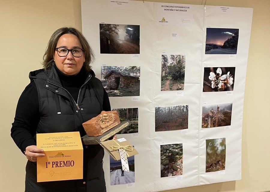 Los ganadores del XII Concurso Fotográfico Montaña y Naturaleza de Sojuela 9