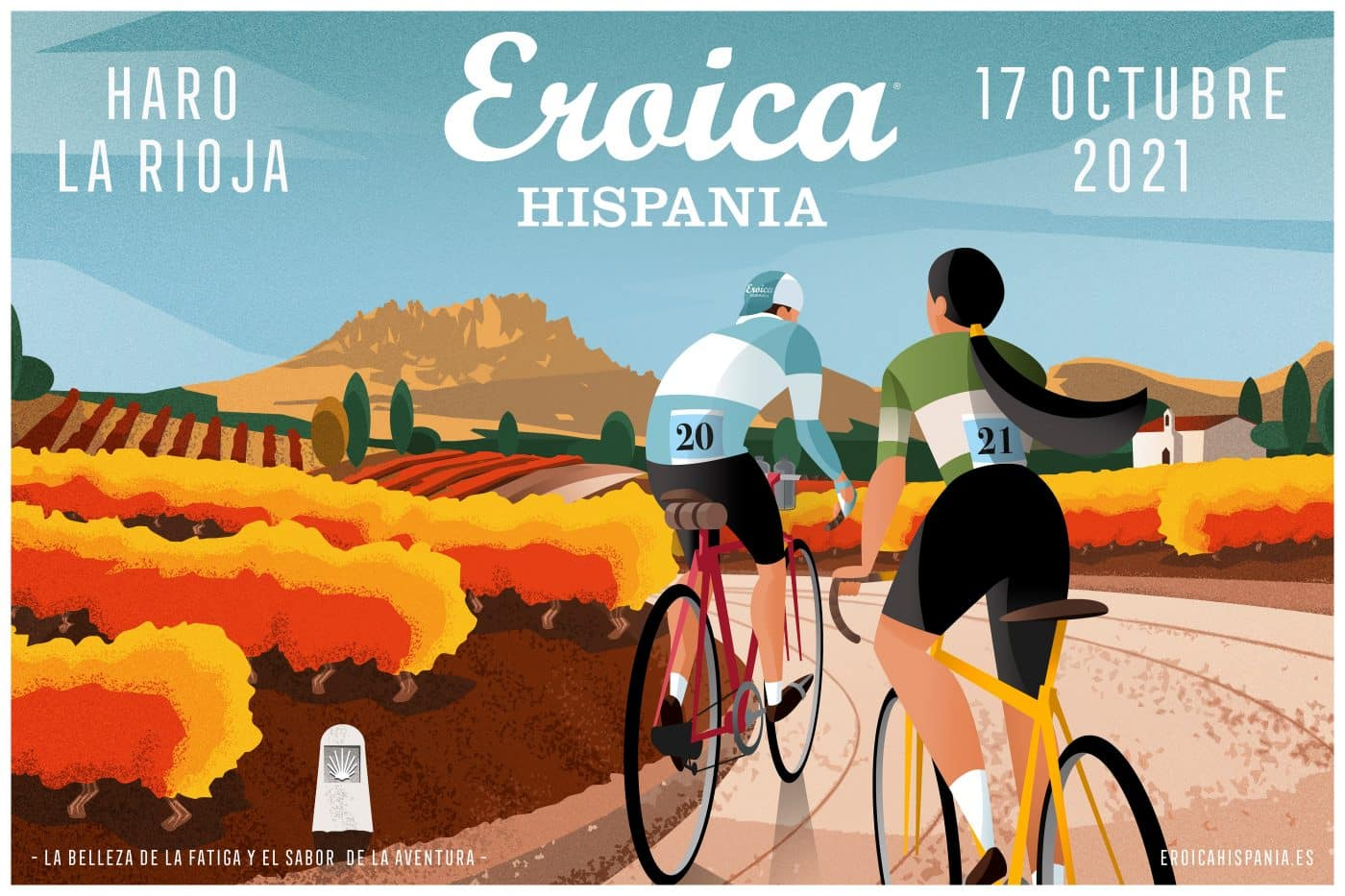 Eroica Hispania 2021