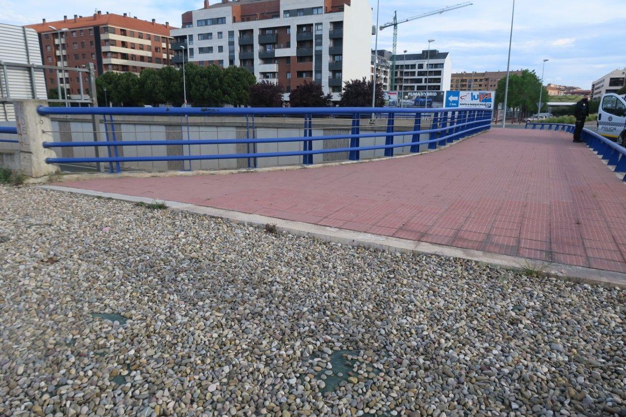 Puente Cascajos