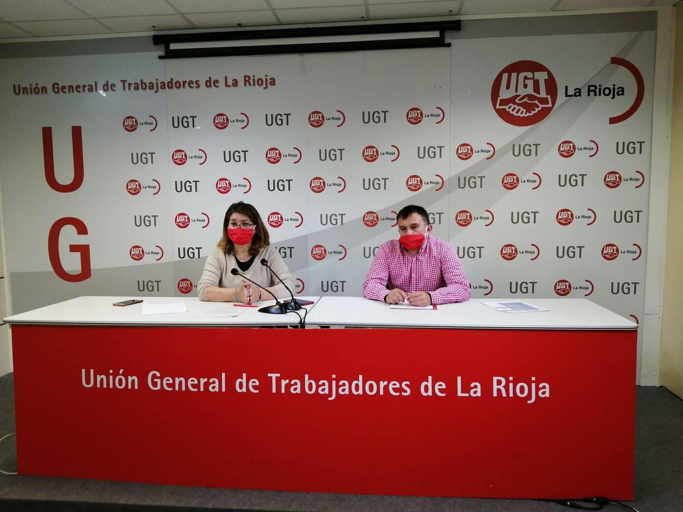 Paula Guerrero será finalmente la gerente de la Atención Primaria en La Rioja 2
