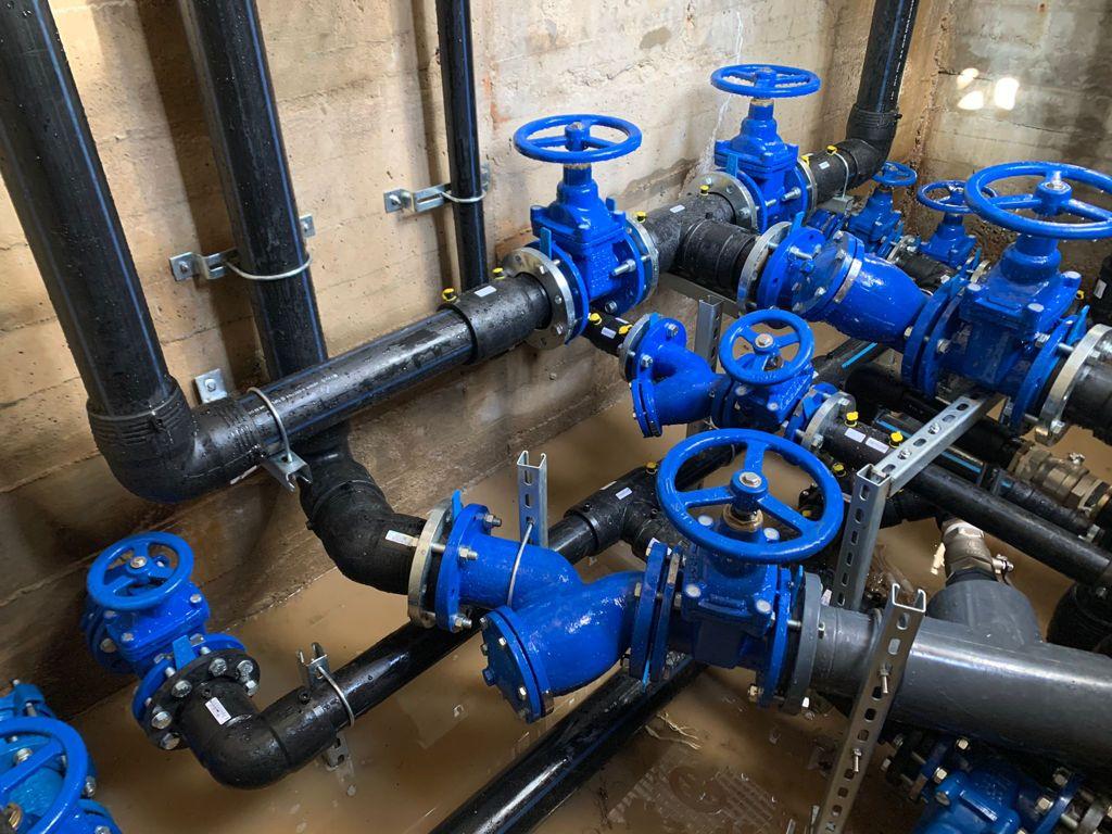 30.000 euros para mejorar el abastecimiento de agua potable en Anguiano 1