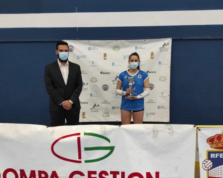 Gran papel del Bodegas Corral: Subcampeón de la fase de ascenso a Primera 1