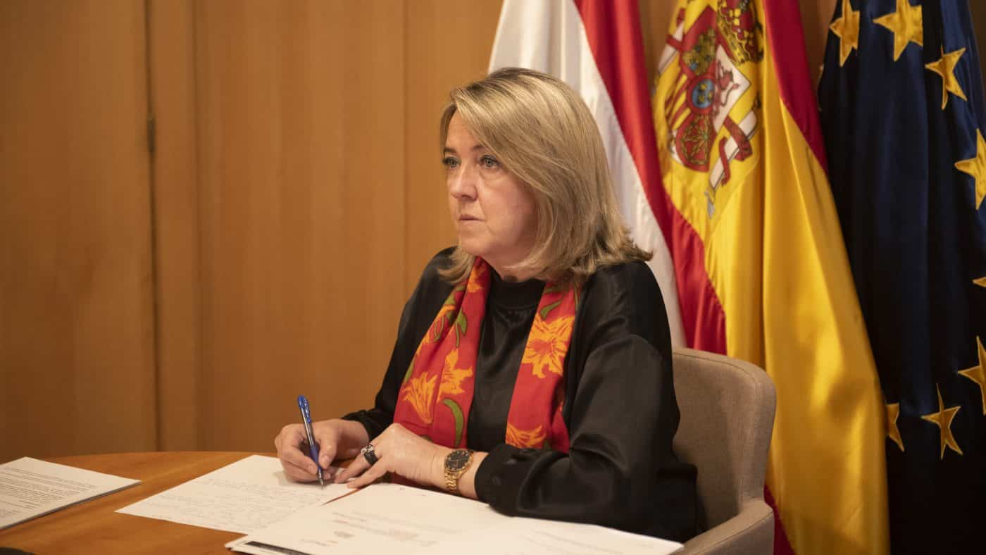 La Rioja recibe 26 millones de euros para promover el desarrollo de las zonas rurales 1