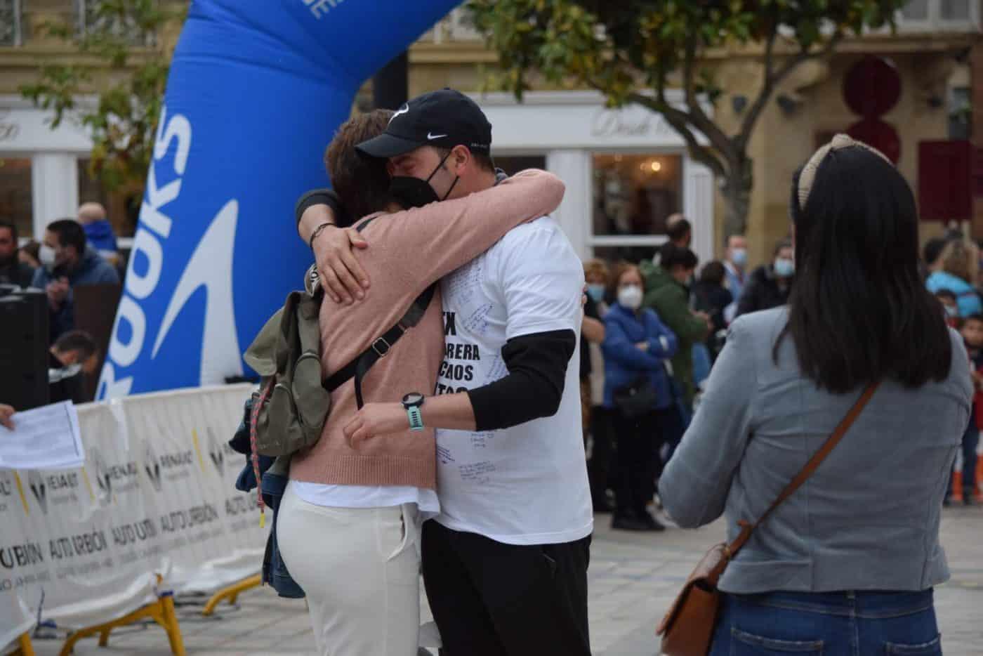 FOTOS: Tritones y Cafés Foronda se imponen en el I Duatlón de Haro 79