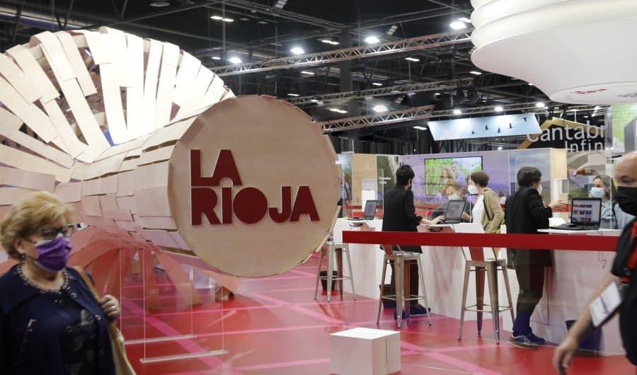 La Rioja cierra FITUR 2021 exhibiendo una amplia oferta para todos los públicos 7