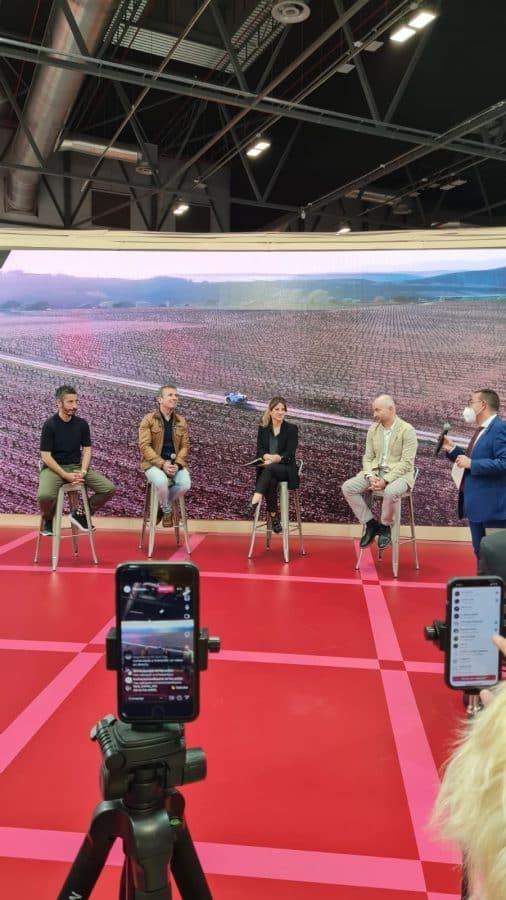 La Rioja cierra FITUR 2021 exhibiendo una amplia oferta para todos los públicos 5