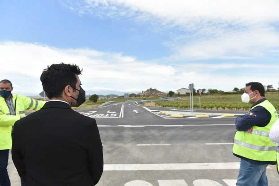 450.000 euros para mantener y reforzar el puente de San Vicente de la Sonsierra 3