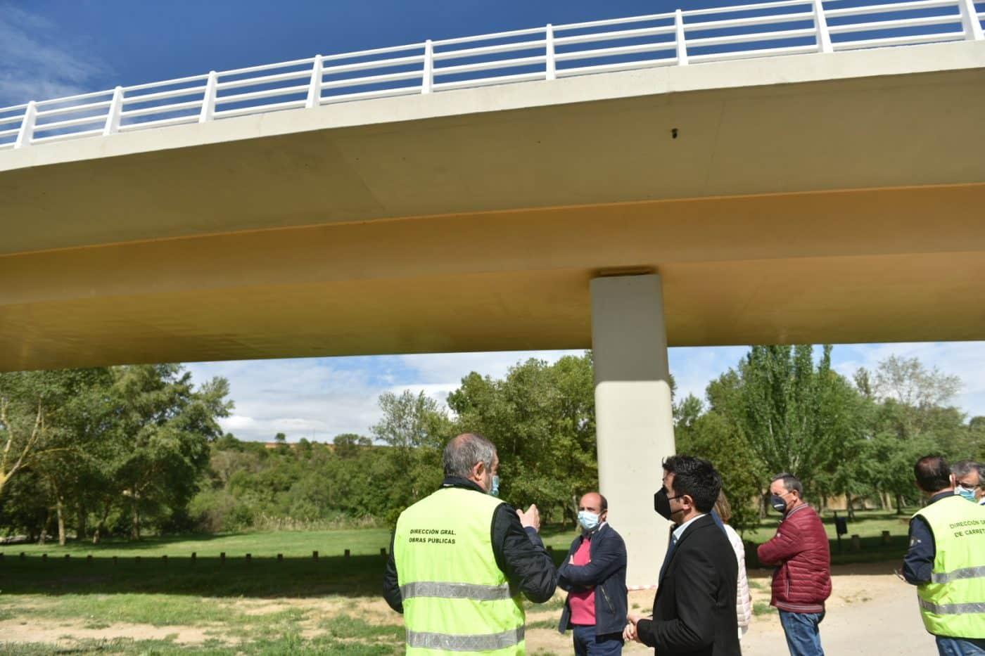 Puente de San Vicente