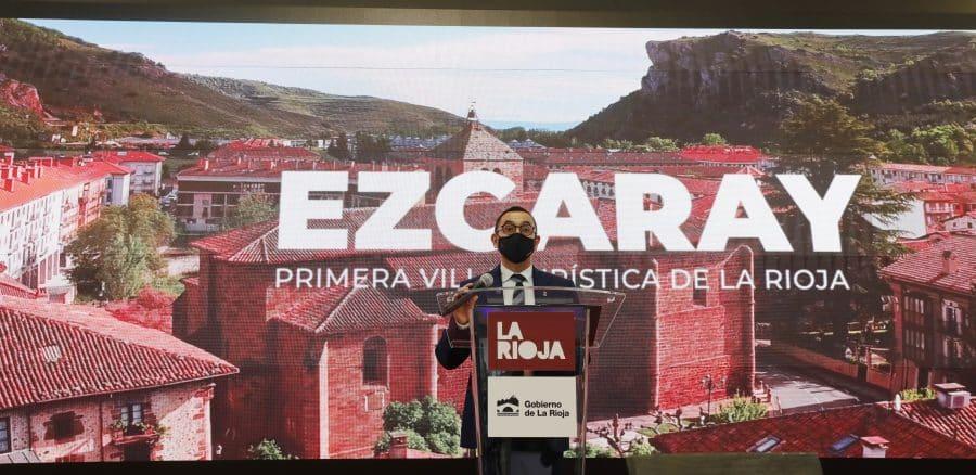 Ezcaray presenta en FITUR su nueva fórmula turística 2