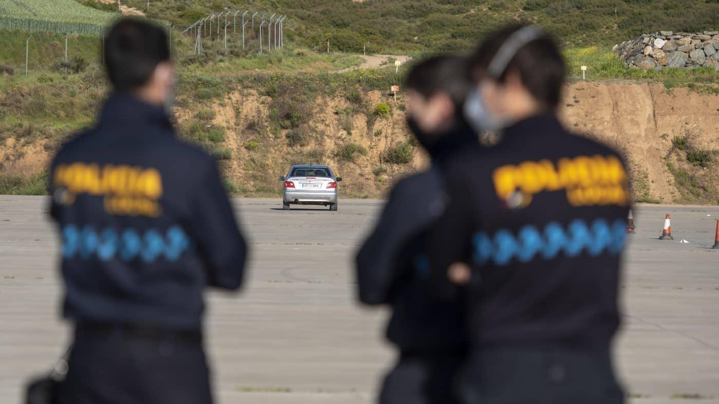 Formación de élite para 60 nuevos agentes de Policía Local de La Rioja 4