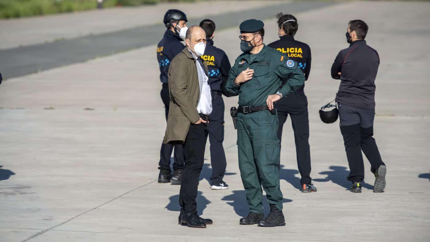 Formación de élite para 60 nuevos agentes de Policía Local de La Rioja 5