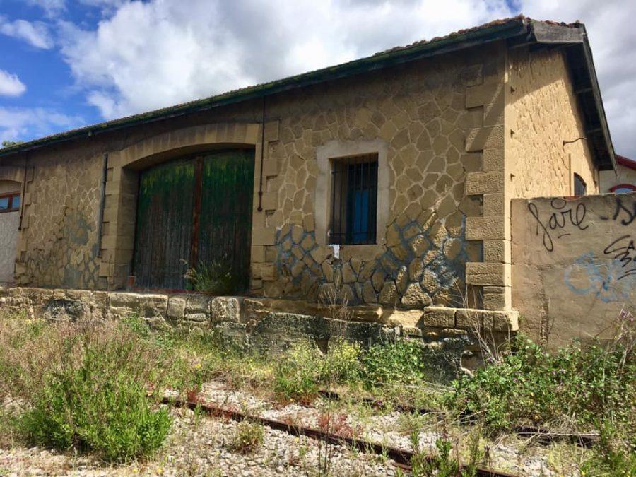 Haro abrirá una oficina de turismo en el Barrio de la Estación 3