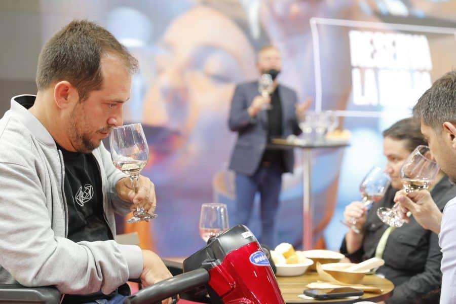 La Rioja cierra FITUR 2021 exhibiendo una amplia oferta para todos los públicos 8