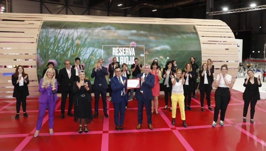 La Rioja cierra FITUR 2021 exhibiendo una amplia oferta para todos los públicos 10