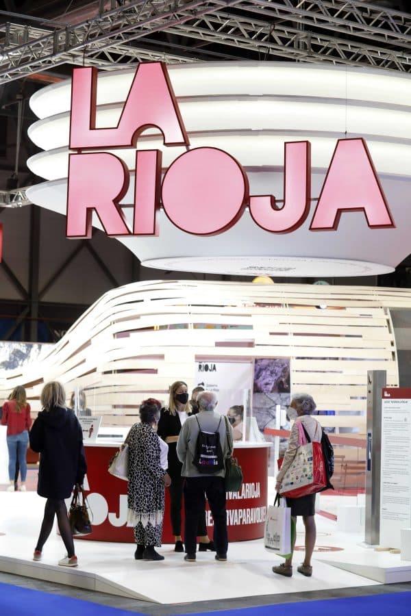 La Rioja se abre al público en FITUR: taller de escritura medieval y 'escape room' 1